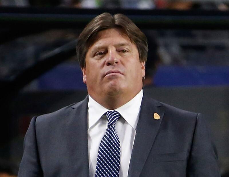El exdirector técnico de la Selección Mexicana presentó ante la fiscalía electoral su declaración por escrito y en calidad de testigo.