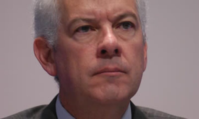 Un juez federal giró en febrero una orden de aprehensión en contra de Gastón Azcárraga. (Foto: Cuartoscuro)