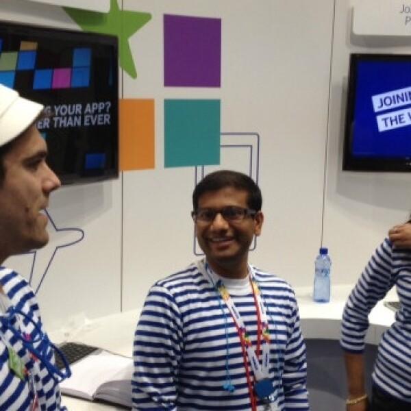 Nokia WMC 2012