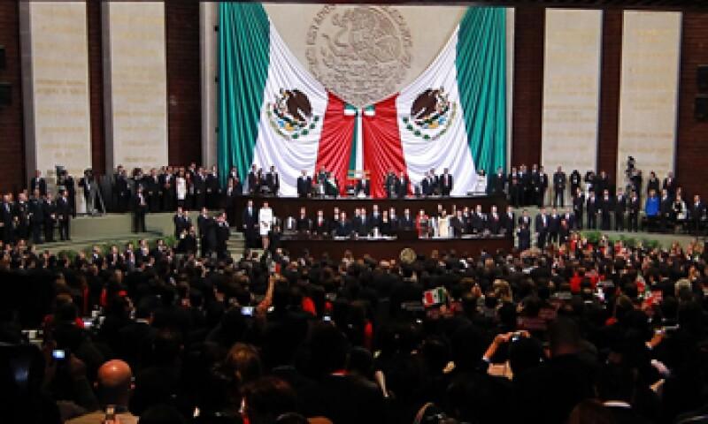 Peña Nieto afirmó que presentará un presupuesto inicial que reoriente el gasto a programas prioritarios de corte social. (Foto: Notimex)