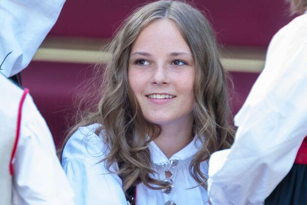 Princesa Ingrid Alexandra