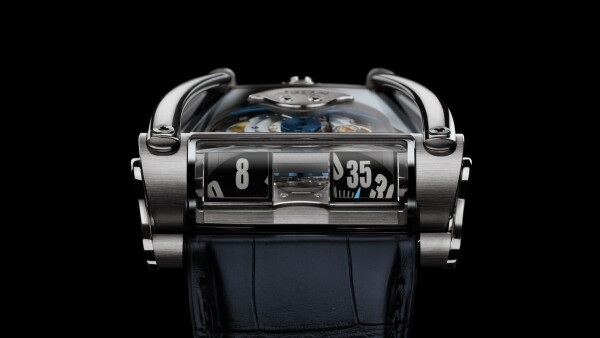 Horological Machine No. 8 Can-Am