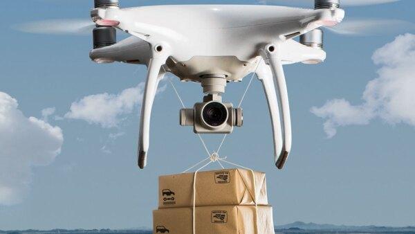 Los vehículos no tripulados tienen un alto potencial para el uso en la automatización de los almacenes de las empresas logísticas.