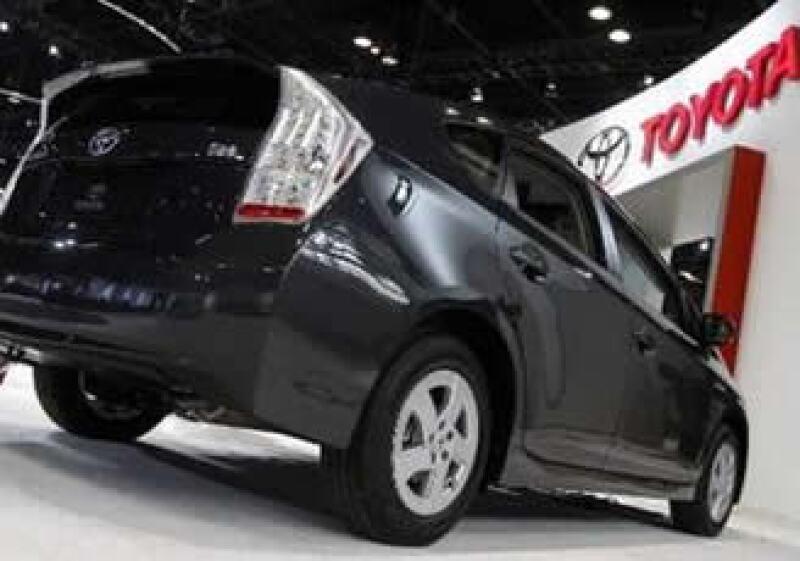 El Gobierno de EU lanzó una investigación sobre el Prius de Toyota. (Foto: Reuters)