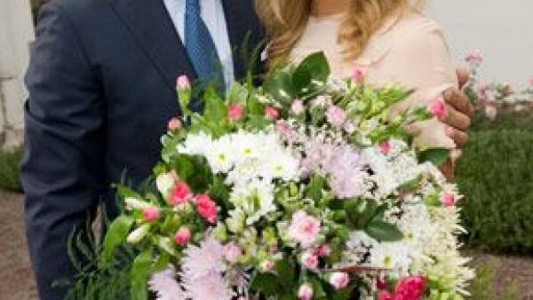 La más joven de los tres hijos del monarca sueco se casará con el abogado Jonas Bergstrom, de 30 años, con el que sale desde hace siete años.