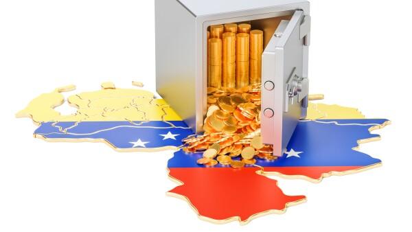 Moneda 'petrolera'