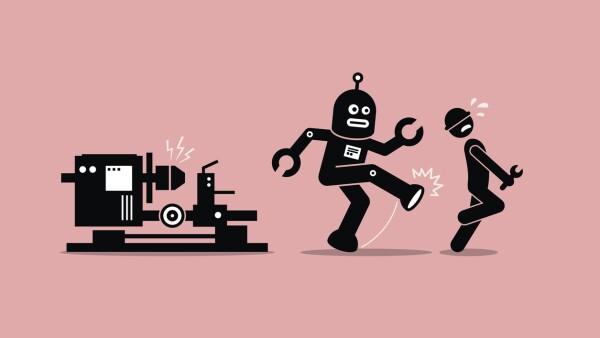 El futuro de la manufactura de la mano con la tecnología