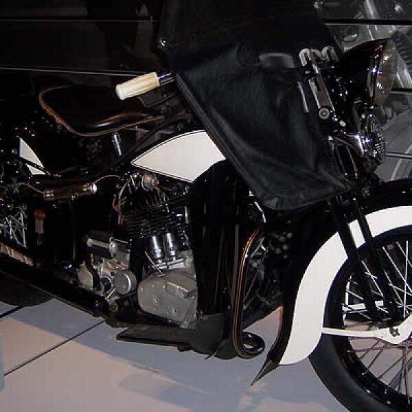 Harley Davidson también ha ayudado a combatir el crimen.