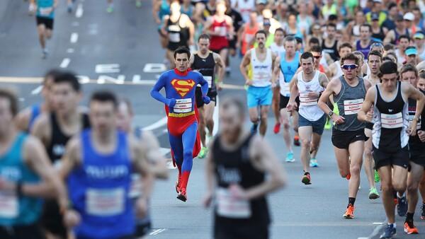 ¿Te sientes runner?