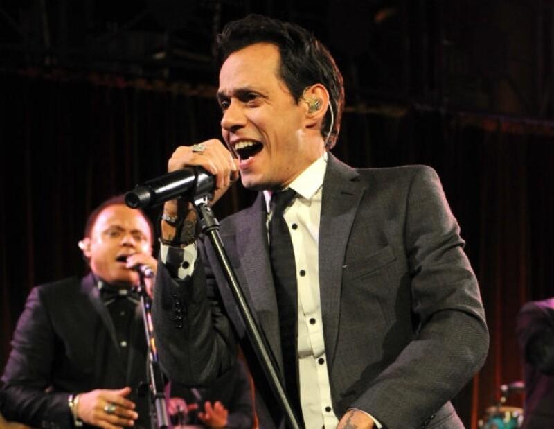 El cantante puertorriqueño se dice contento de regresar a Latinoamérica con su más reciente gira, que tendrá como próximo destino la Ciudad de México.