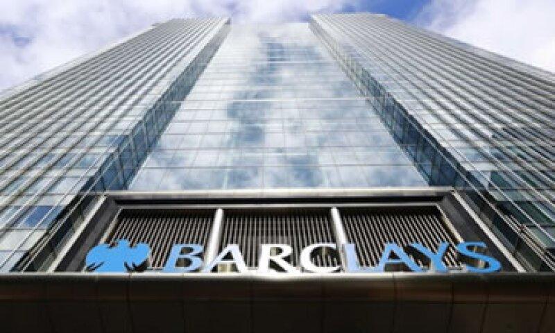 Barclays prometió cambiar las áreas del banco que son ineficientes o tienen bajo desempeño.   (Foto: Reuters)
