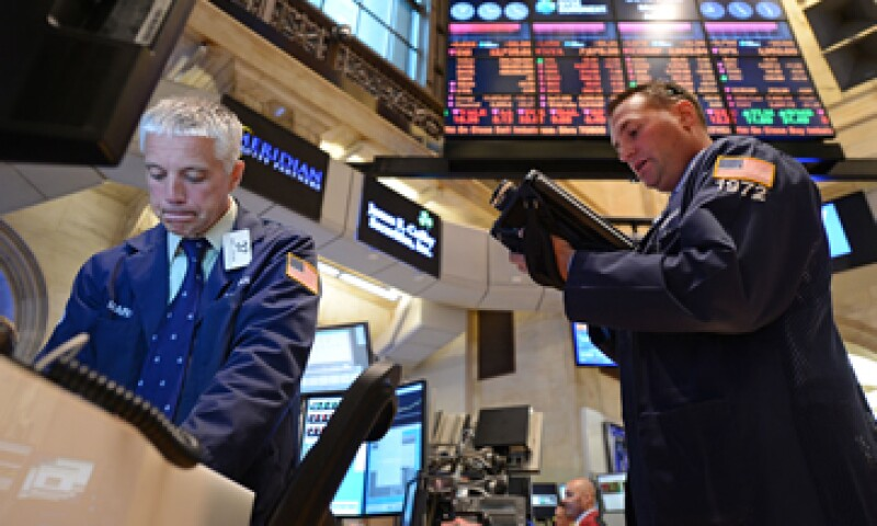 IBM, HP, Microsoft, Intel y Cisco son las únicas tecnológicas en el Dow Jones. (Foto: AP)