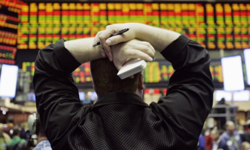 El ICE está en medio de un proceso de compra de NYSE Euronext. (Foto: AP)