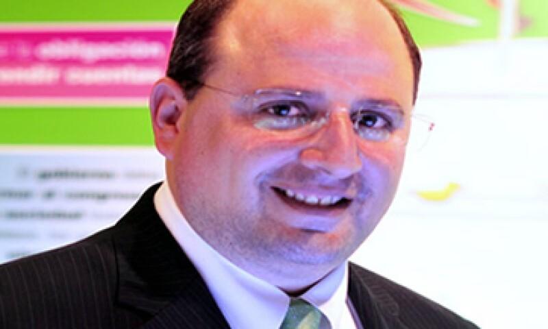 Lorenzo Meade Kuribreña cuenta con una amplia trayectoria profesional en el sector financiero de México. (Foto: tomada de ipab.org.mx)