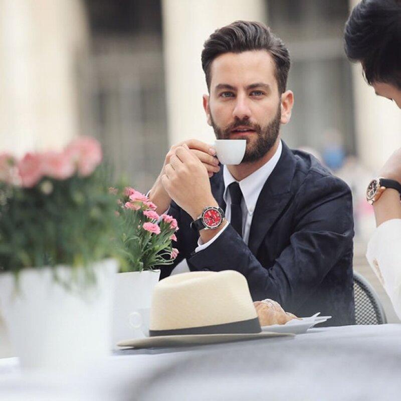 Tenemos que admitirlo, los hombres con buen estilo nos enamoran. Por esa razón, te presentamos 5 bloggeros que te dejarán boquiabierta.