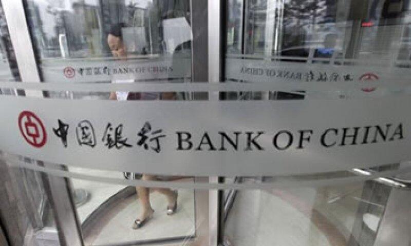 El Banco Central de China subió su tasa de interés por tercera vez en lo que va del año. (Foto: AP)