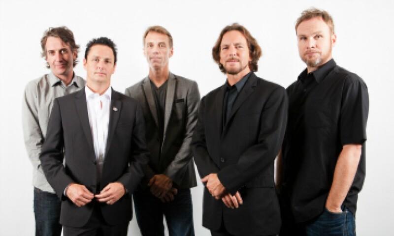 La banda estadounidense ha invertido 500,000 dólares en proyectos de este tipo. (Foto: Reuters)