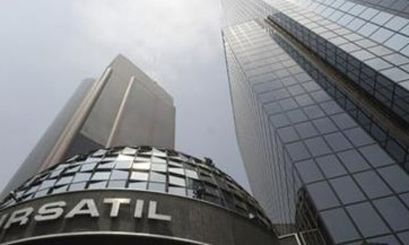 La Bolsa mexicana se benefició por las expectativas de solución para la crisis de deuda en Europa. (Foto: Reuters)