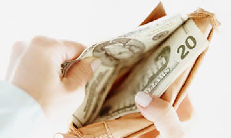 La cifra sugiere que el poder del gasto de los consumidores entró con firmeza en el año nuevo.  (Foto: Getty Images)