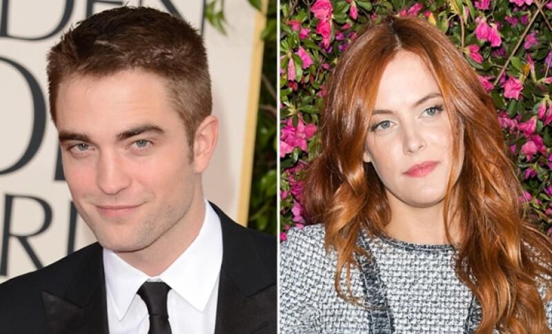El representante de Riley Keough de 24 años, de quien se había dicho, habría iniciado un romance con el ex de Kristen Stewart, negó que los rumores sean verdaderos.