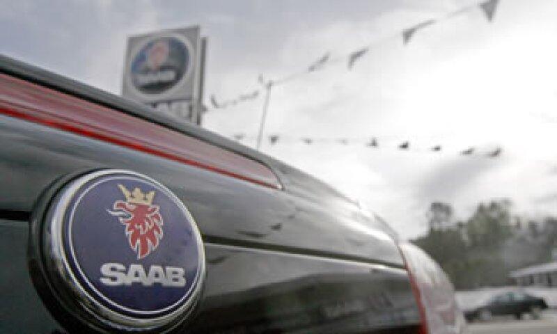Los interventores eligieron al consorcio National Electric Vehicle Sweden.  (Foto: AP)