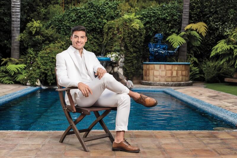 Influencia Positiva, Carlos Rivera