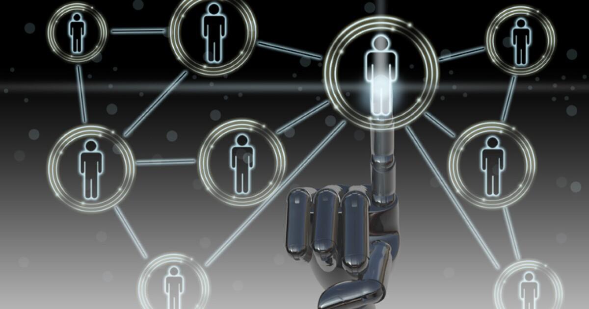 La IA y el análisis de datos encuentran el mejor talento humano