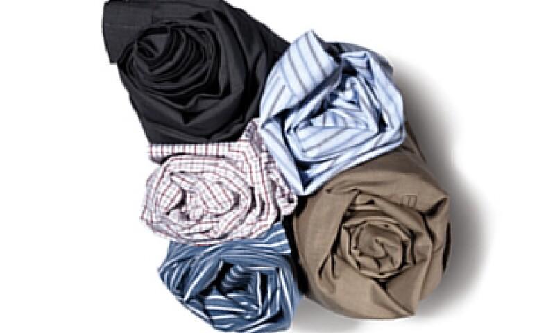 En los años 60, se popularizó la ropa que no necesitaba plancharse. Hoy, la tecnología jubila a la plancha y crea tela que no se ensucia. (Foto: Paulina Chávez)