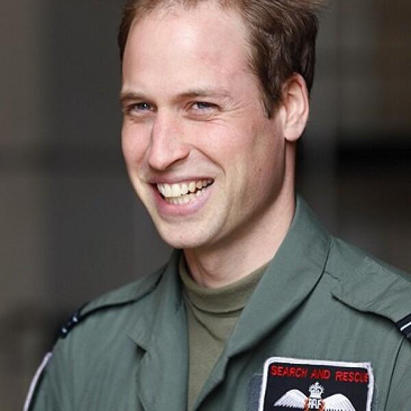 El Duque de Cambridge fue un soltero muy codiciado.