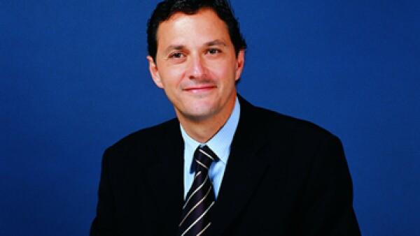 Francisco Martínez, fue nombrado Emprendedor del Año en 2004 por su empresa Neology, especialista en soluciones de Identificación por Radiofrecuencia. (Foto: Ouriel Sasson)