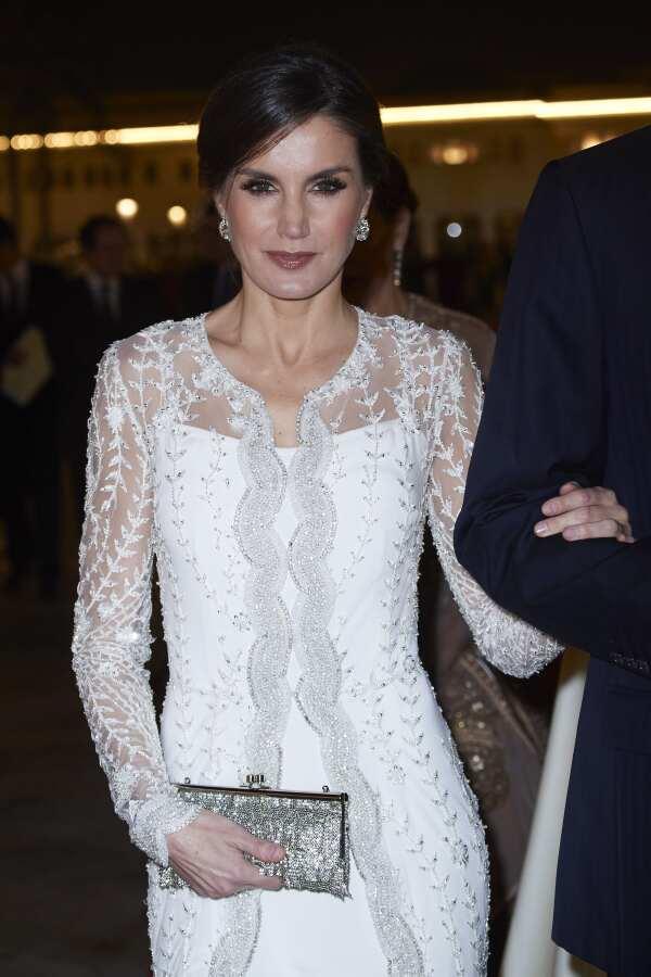 Day 1 - Spanish Royals Visit Morocco