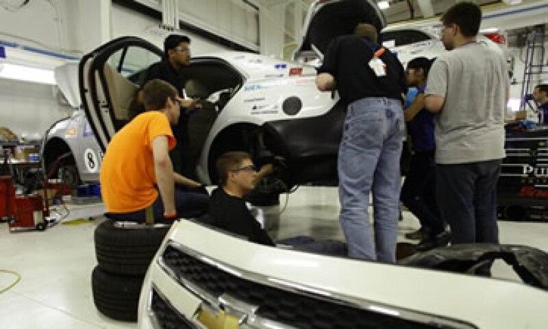 Los demandantes buscan más de 10,000 millones de dólares de General Motors. (Foto: Getty Images)