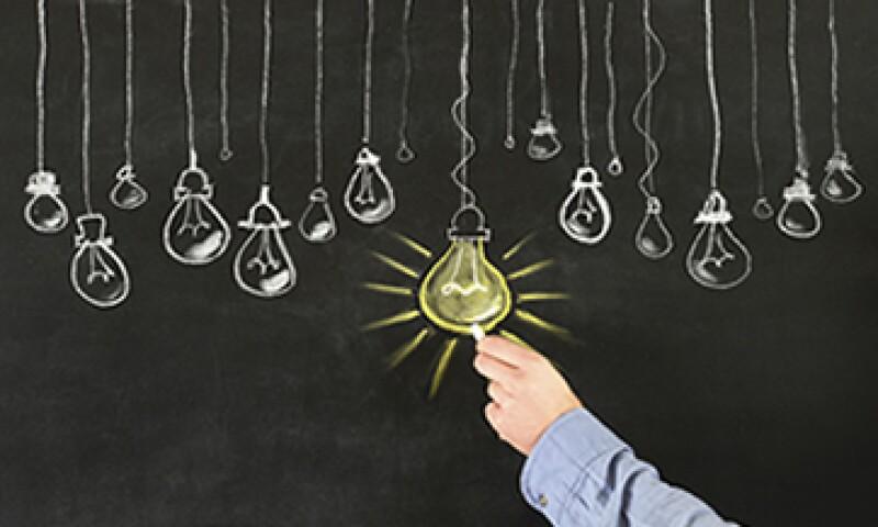 Se cree que la lluvia de ideas incrementa la autoestima. (Foto: iStock by Getty Images)