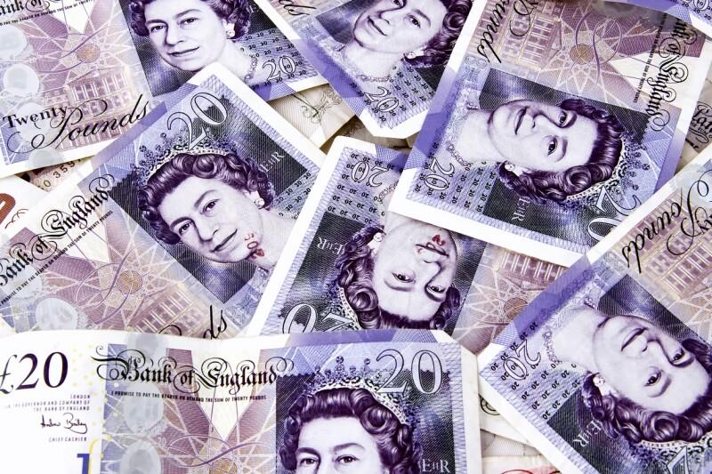 Economía británica