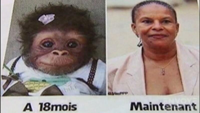 racismo en francia