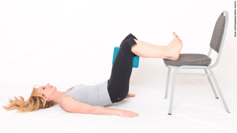 Control De La Respiración Y Dolor De Espalda: Ejercicios Para Prevenir El Dolor De Espalda