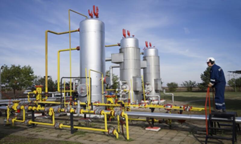 Pemex no dio detalles de quiénes podrían ser sus socios para licuar gas natural. (Foto: iStock by Getty Images. )