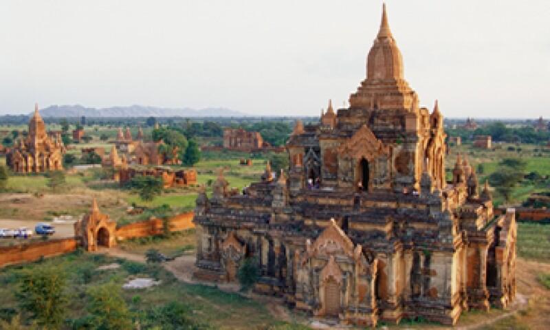 La visita de Google a Myanmar implica contactos con gobiernos. (Foto: Getty Images)