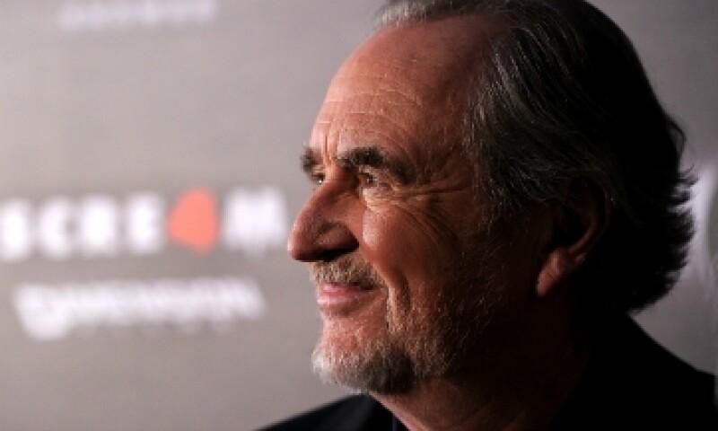 Craven fue el creador del villano Freddy Krueger. (Foto: Getty Images/ Archivo)