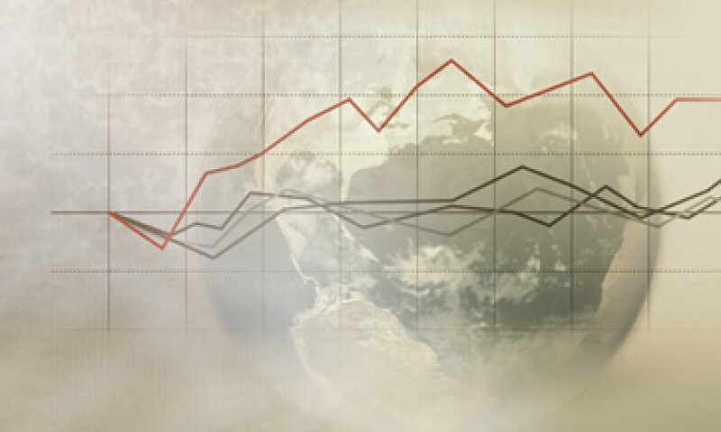 Con el aumento de 0.6% en marzo pasado, el indicador coincidente para México se ubica en 120.2 puntos. (Foto: Thinkstock)