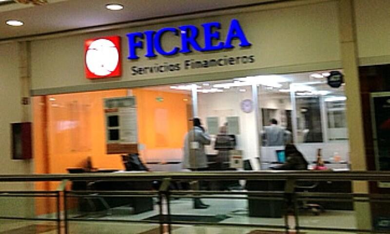 Ficrea fue liquidada por la Comisión Nacional Bancaria y de Valores el 19 de diciembre de 2014.(Foto: Especial )