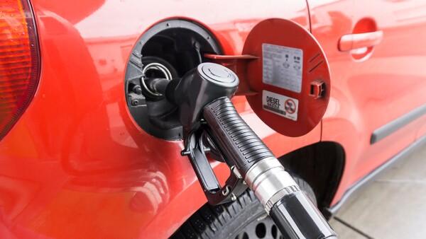 Autos con Diesel
