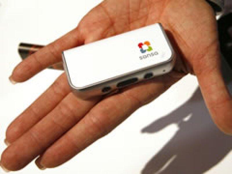 El reproductor y la tarjeta se venderán en cerca de 100 dólares. (Foto: Reuters)