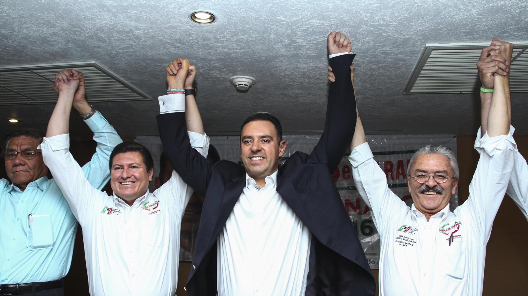 1 gubernatura, 58 alcaldías y 30 diputaciones estuvieron en disputa en las elecciones del 5 de junio.