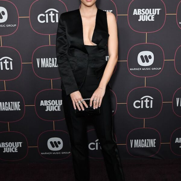 Warner Music's Pre-Grammys Party, Arrivals, Hollywood Athletic Club, Los Angeles, USA - 23 Jan 2020