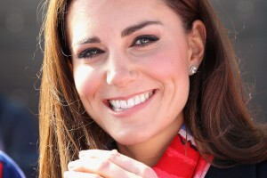 Anillo de compromiso de Lady Di en Kate Middleton