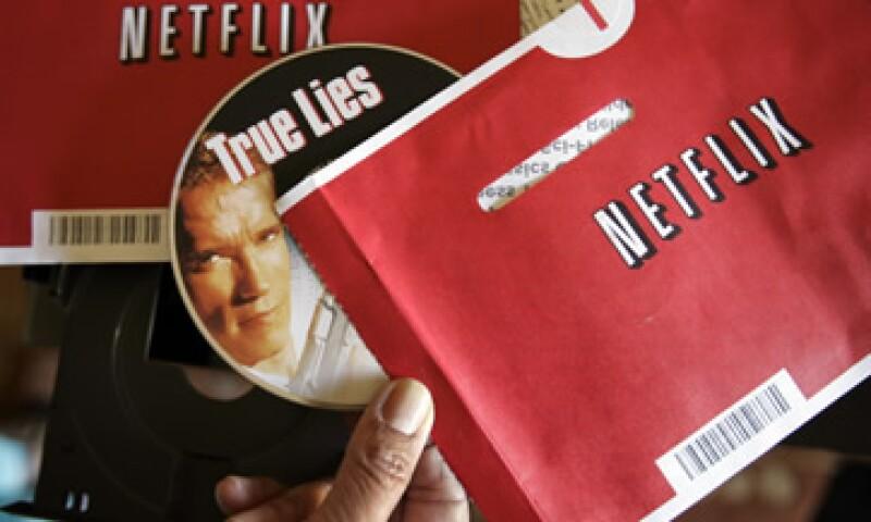 Netflix ha cometido algunos errores en la definición de su negocio en los últimos meses. (Foto: Archivo AP)