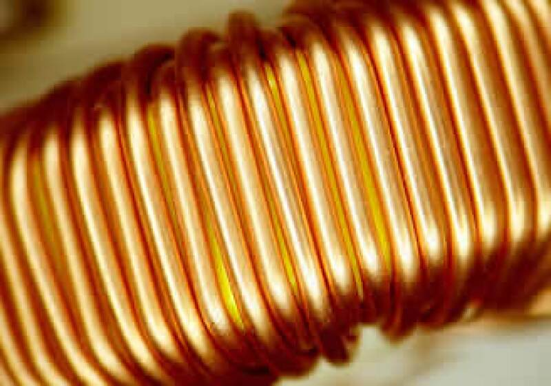 Los productores de cobre operan cerca de un 95% de su capacidad, por lo que se verá beneficiado de la recuperación de la demanda. (Foto: Archivo)