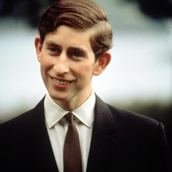 Prince Charles Tour of Wales, Britain - Jul 1969