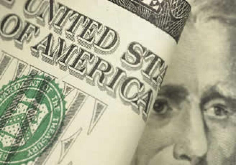 La moneda estadounidense presenta un menor precio respecto a la jornada previa. (Foto: Jupiter Images)